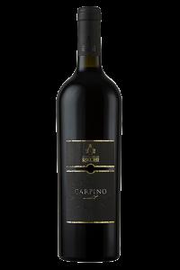 """MERLOT """"CARPINO"""" GARDA D.O.C. 2015 0,75 LT."""