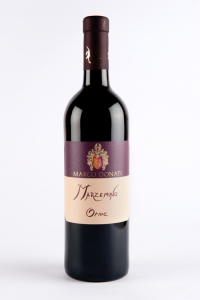"MARZEMINO TRENTINO ""ORME"" 2011 0,75 LT"