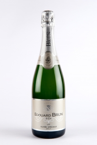 "CHAMPAGNE ""CUVEE SPECIALE"" 0,75 LT"
