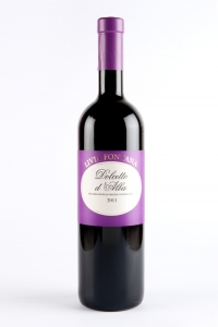 DOLCETTO D'ALBA 2011 0,75 LT