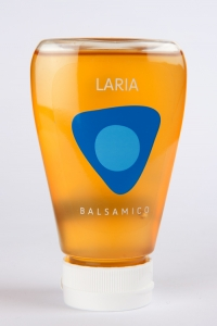 """LARIA BALSAMICO"" - SQUEEZER DA 250 GR"