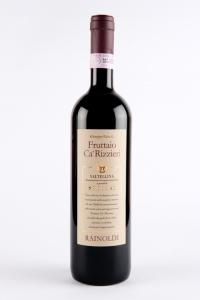 "SFURSAT ""FRUTTAIO CA' RIZZIERI"" 2006 0,75 LT"