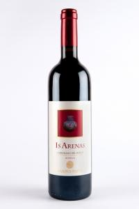 """CARIGNANO DEL SULCIS RISERVA """"IS ARENAS"""" 2008 0,75 LT"""