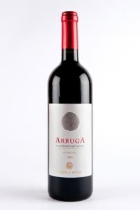 """CARIGNANO DEL SULCIS SUPERIORE """"ARRUGA"""" 2004 0,75 LT"""